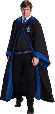 r Ravenclaw Student Erwachsene Unisex Halloween Kostüm 03583 (Männliche Halloween Rave Kostüme)