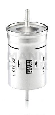 Fuel Filter MANN WK 730/1