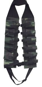 Party-Beer-Soda-Can-Vest-Belt-Holster-Holds-12-Pack-Great-For-Beer-Lovers