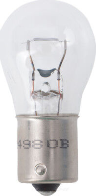 - Turn Signal Light Bulb-Standard-Twin Blister Pack Rear/Front PHILIPS 12498B2