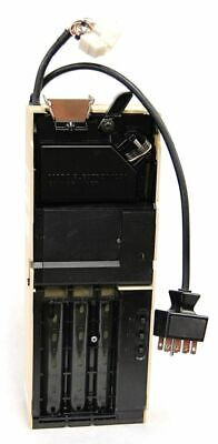 Mei Mars Trc 6800h Single Price Coin Changer Refurbished With 90 Day Warranty