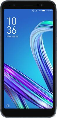 ASUS ZenFone LIVE ZA550KL 16GB Memory Factory Unlocked  Black DUAL SIM CARD for sale  Shipping to India