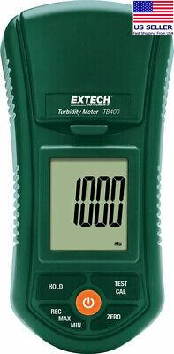 New Genuine Extech Tb400 Portable Turbidity Meter