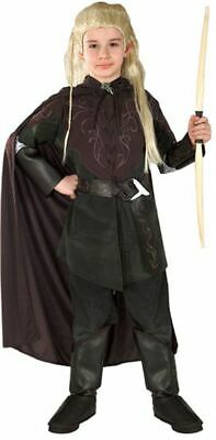 Lord of the Rings Legolas Kids Costume Large](Kids Lord Of The Rings Costumes)