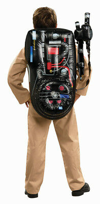 Child Ghostbusters Proton Pack Inflatable Backpack](Proton Pack Backpack)