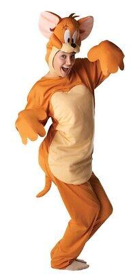 Jerry Maus Kostüm für Erwachsene - Neue Kostüm Für Erwachsene