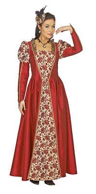Hochwertiges Tudor Kleid Mary Historisches Damen Kostüm Mittelalter - Tudor Kleider Kostüme