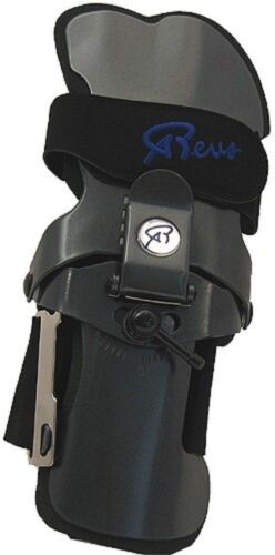 Robbys REVS Bowling Ball Wrist Brace Support Right Handed Small
