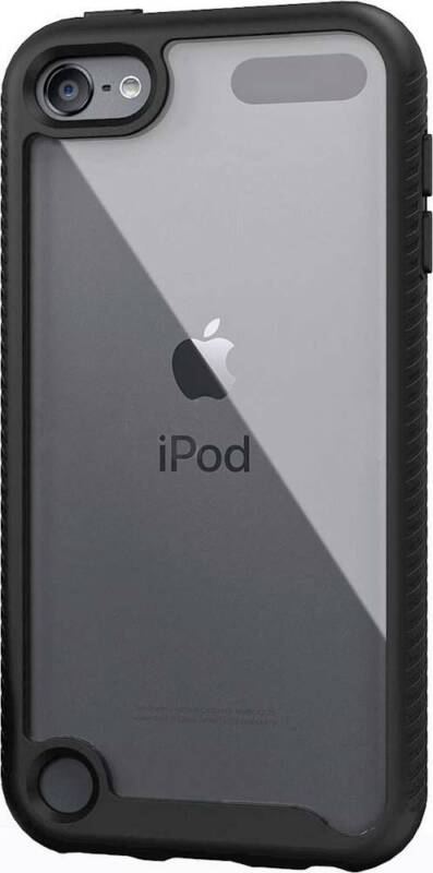 SaharaCase - Case for Apple® iPod touch® (6th and 7th Generation) - Black