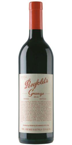 2014 Penfolds Grange Shiraz **1 Bottle ***