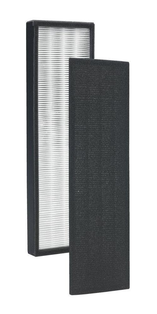 Homeimage True Hepa Air Purifier Replacement Filter for HI-9020 Air Purifier