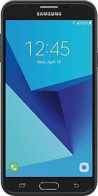 Total Wireless   Samsung Galaxy J7 Sky Pro 4G Lte With 16Gb Memory Prepaid Ce