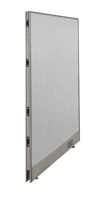 Gof Office Full Fabric Partition 30w X 48h Room Space Divider Office Panel