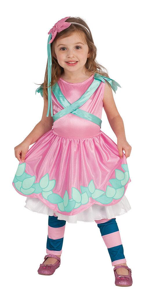 Girls Little Charmers Posie Halloween Costume