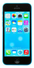 Apple iPhone 5c - 8GB - Blue (AT&T) Smartphone