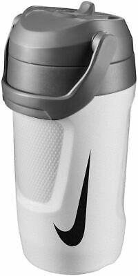 White//Anthracite//Black Nike Sports Fuel Jug 64oz