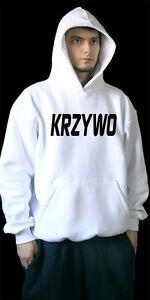 BLUZA-POLSKI-KRZYWO-Polish-HOODIE-Polska-RAP-HIP-HOP-UK-PROSTO-MC-BLUZY-DJ-ULICA