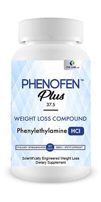 Phenofen Plus 37.5mg Weight Loss Pills. Adipex Alternative OTC. Best Diet