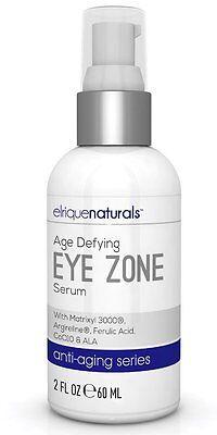 Meilleur sérum pour les yeux pour les cernes et les poches sous les yeux moins Ridules 2 oz