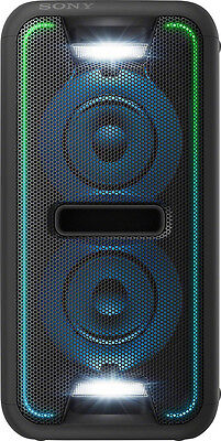 $259.99 - Open-Box: Sony - XB7 Extra Bass Audio System with Bluetooth - Black