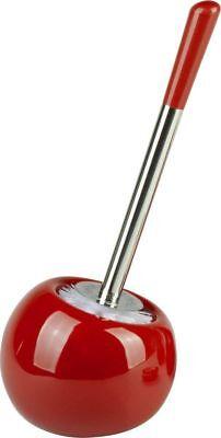 WC-Bürstengarnitur Coppa von SANWOOD Farbe: rot