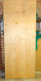 Used Fire Door (FD30)
