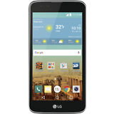 LG Tribute 5 Prepaid Cell Phone