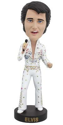 Royal Bobbles Elvis Presley - Aloha from Hawaii Bobblehead