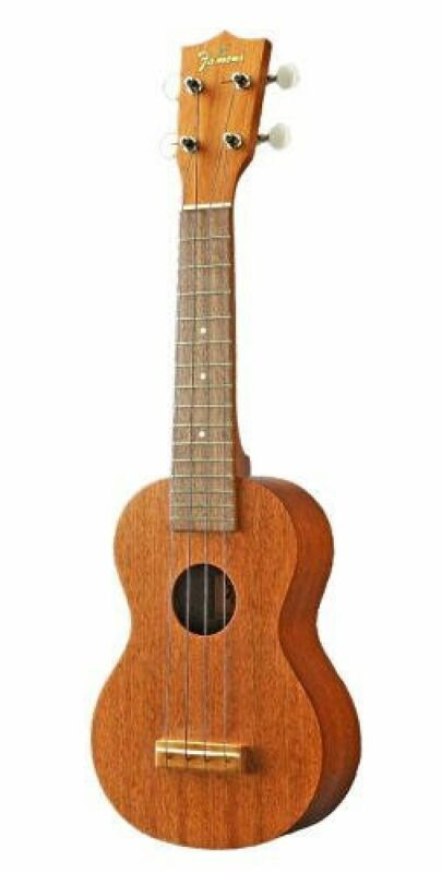 Famous Soprano Ukulele FS-1G Case Sold Separately From Japan