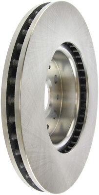 Disc Brake Rotor-C-TEK Standard Front Centric 121.62162 fits 16-18 Cadillac CT6
