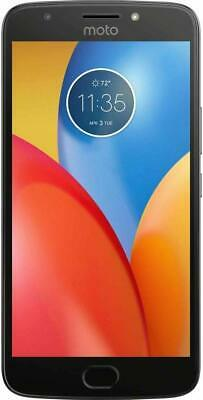 Verizon Motorola Moto E4 Plus Carrier Locked Prepaid Phone NEW -