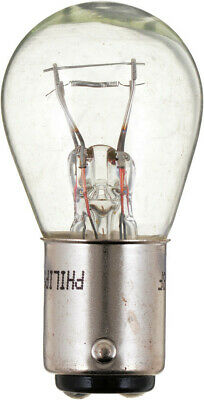 Tail Light Bulb-Base Philips 1157B2