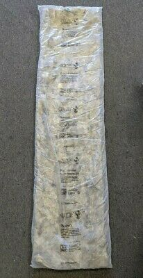 Woolcool 100 Pure Sheep Wool Felted Eco Packaging Pet Bed Void Fill - 120x31cm