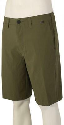 Hurley Men's Phantom Hybrid Walk/Board Shorts 20
