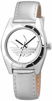 NEW ADIDAS Watch Santiago Mini ADH2778 Silver Rare