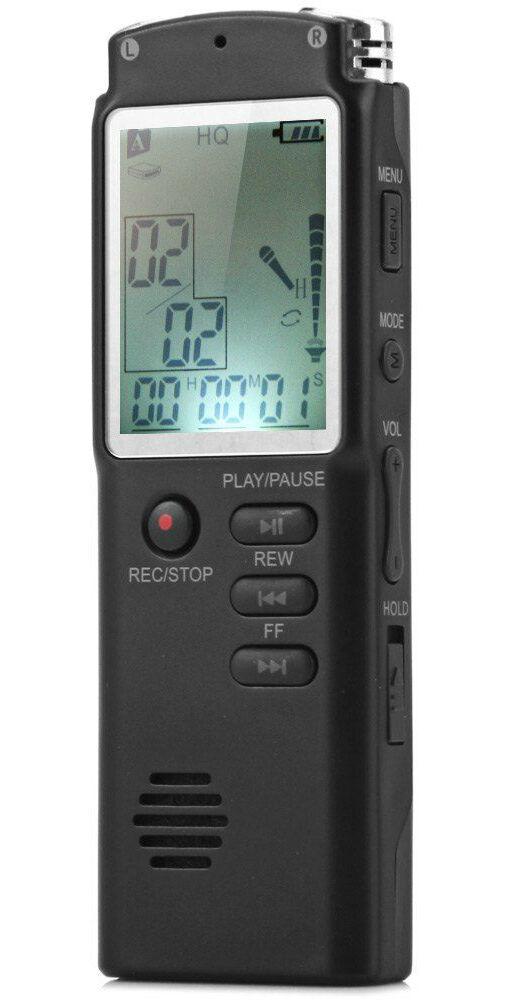 Portable Voice Recorder