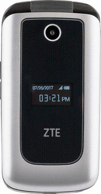 Verizon Wireless (Z233VPP) ZTE Cymbal 4G LTE speed Verizon Prepaid Cell Phone