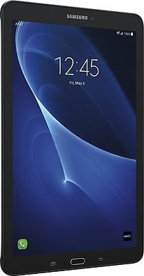 "Samsung Galaxy Tab E 8"" Display 16GB Unlocked SMT377A 4G Wifi Tablet LN"