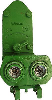 Ar41023 - Reman Selective Control Valve - 2510 3020 4020 5020 John Deere Tractor