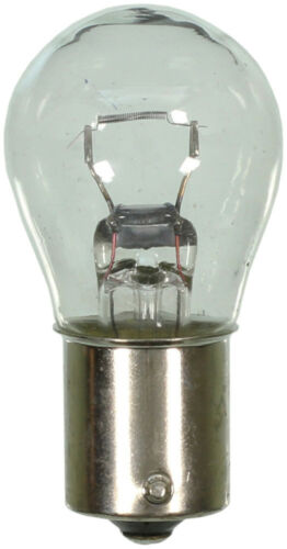 Back Up Light Bulb-Miniature Lamp - Blister Pack Rear/Front Wagner Lighting