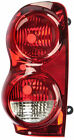 Tail Lights for Dodge Ram 2500