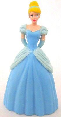 *CINDERELLA Disney PRINCESS Movie PVC TOY Figure BIRTHDAY CAKE TOPPER FIGURINE!*