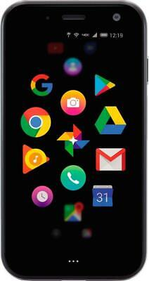 Android Phone - Palm Phone PVG100 Verizon Unlocked 32GB Android Smartphone 3.3in Titanium NEW