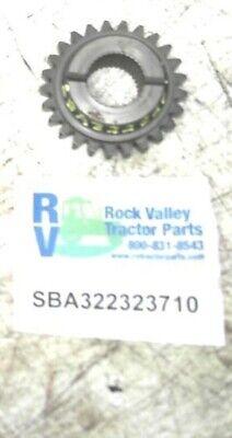 Ford Gear-transmission 25t Sba322323710