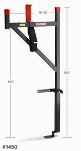 Weather Guard Werner Ladder Rack For 100 039 S Of