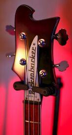 Rickenbacker 4003 Jetglo 2006