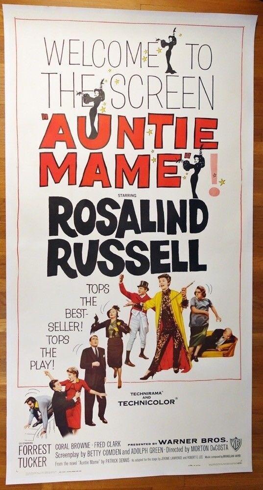 Auntie mame (1958) 4511