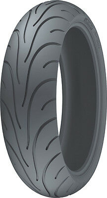 MICHELIN PILOT ROAD 2 180/55ZR17 180/55R17 Rear Radial Motorcycle Tire