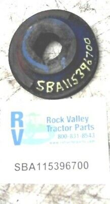 Ford Pulley-crankshaft Sba115396700