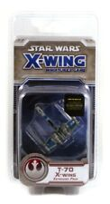 Fantasy Flight Games, Star Wars X-Wing miniatures games, Rebel T-70 X-wing